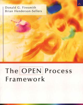 The Open Process Framework: An Introduction 9780201675108