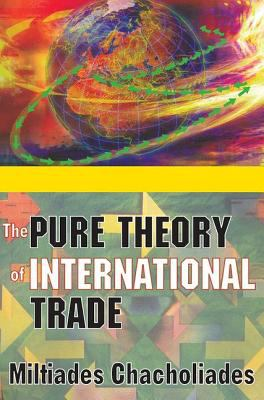 The Pure Theory of International Trade 9780202308449