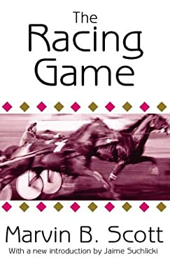 The Racing Game 9780202308098