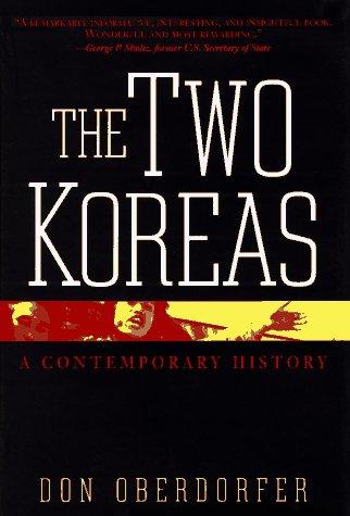 Two Koreas : A Contemporary History
