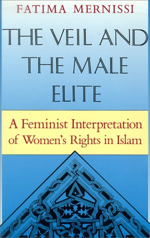 The Veil and the Male Elite: A Feminist Interpretation of Women's Rights in Islam 9780201632217