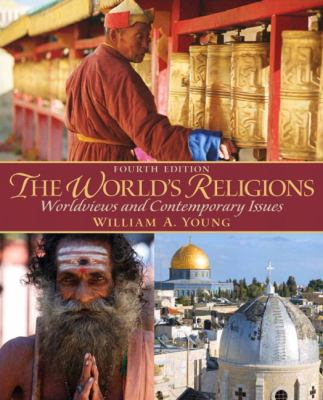 The World's Religions 9780205917617