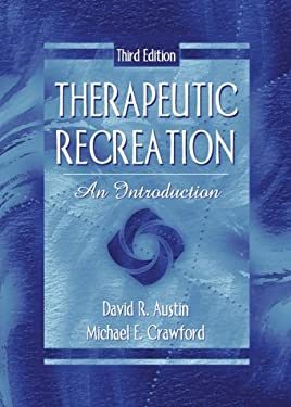Therapeutic Recreation: An Introduction 9780205328291