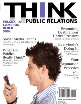 Think Public Relations 9780205857258