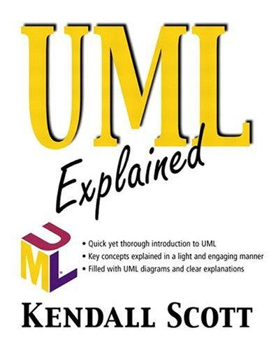 UML Explained 9780201721829