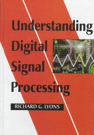 Understanding Digital Signal Processing 9780201634679