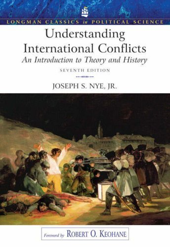 Understanding International Conflicts: An Introduction to Theory and History 9780205658879