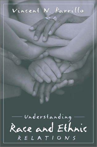 Understanding Race and Ethnic Relations 9780205349661