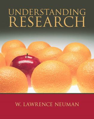 Understanding Research 9780205471539