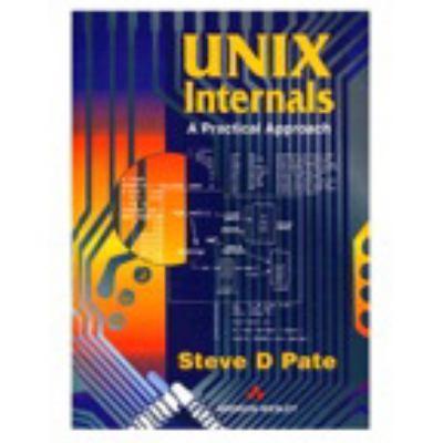 Unix Internals 9780201877212