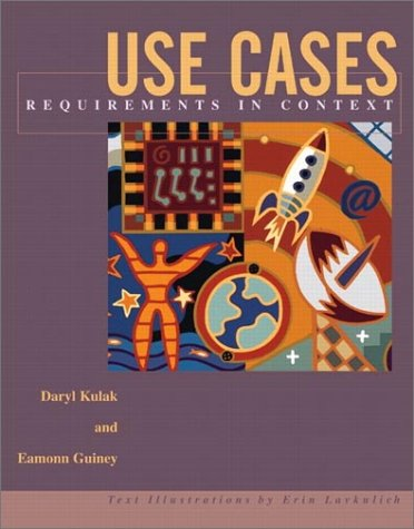 Use Cases: Requirements in Context 9780201657678