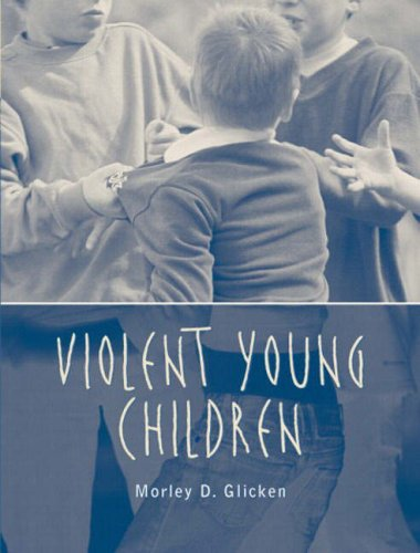 Violent Young Children 9780205388660