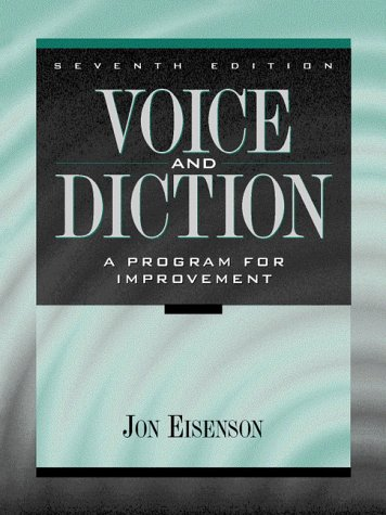 Voice and Diction: A Program for Improvement 9780205198696