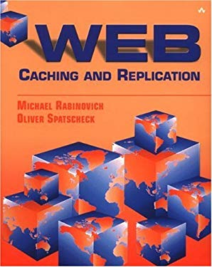 Web Caching and Replication 9780201615708