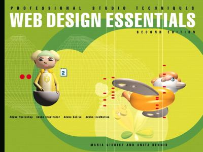 Web Design Essentials 9780201733563