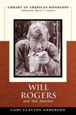 Will Rogers and