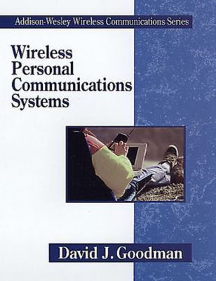 Wireless Personal Communications Systems 9780201634709