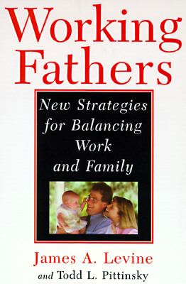Working Fathers 9780201149388