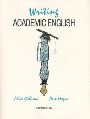 Writing Academic English 9780201514094