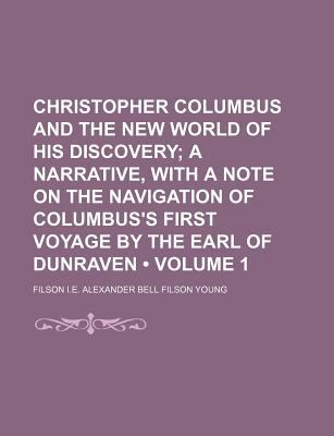 christopher columbus and his discovery of the new world Explorer christopher columbus (1451–1506) is famed for his 1492 'discovery' of  the new world of the americas on board his ship santa maria.