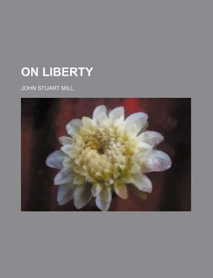 On Liberty 9780217520683