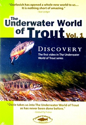Underwater World of Trout Volume 1