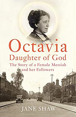 Octavia, Daughter of God 9780224075008