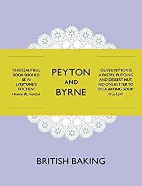 British Baking 9780224086615
