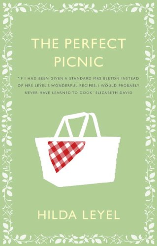 The Perfect Picnic 9780224086783