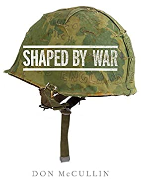 Shaped by War 9780224090261