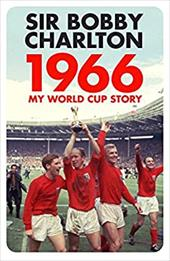 1966: My World Cup Story 23082120