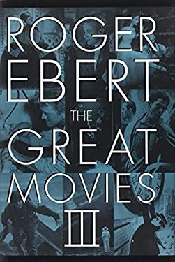 The Great Movies III 9780226182087