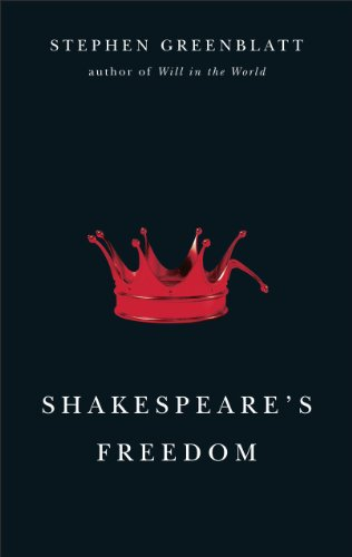 Shakespeare's Freedom 9780226306674