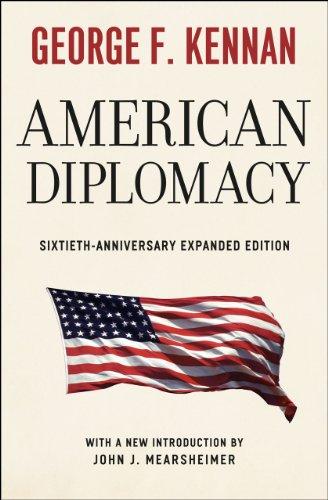 American Diplomacy 9780226431482