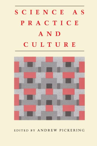 Science as Practice and Culture 9780226668017