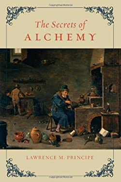 The Secrets of Alchemy 9780226682952