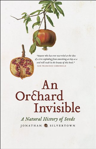 An Orchard Invisible: A Natural History of Seeds 9780226757742