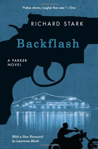 Backflash 9780226770604