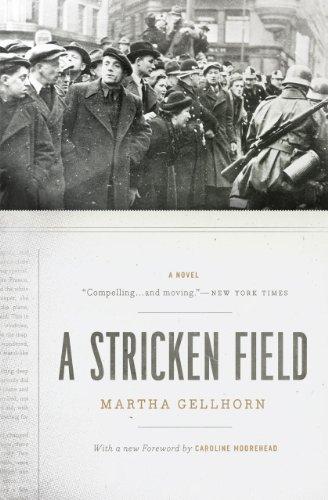 A Stricken Field 9780226286969