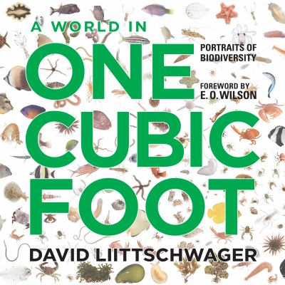 A World in One Cubic Foot: Portraits of Biodiversity 9780226481234