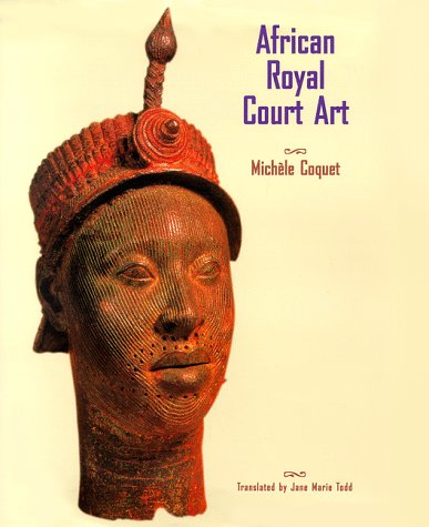 African Royal Court Art 9780226115757