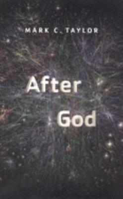 After God 9780226791692
