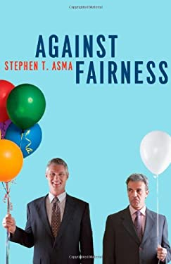 Against Fairness 9780226029863