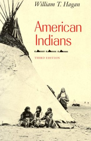 American Indians 9780226312378