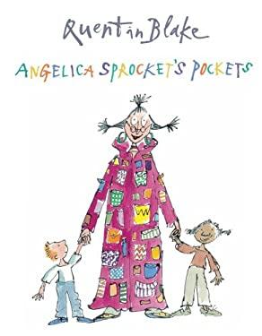 Angelica Sprocket's Pockets 9780224083768