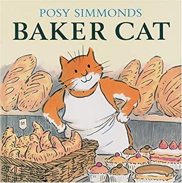 Baker Cat 9780224070041