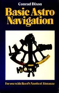 Basic Astro Navigation