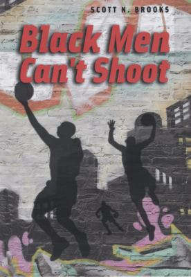 Black Men Can't Shoot 9780226076034