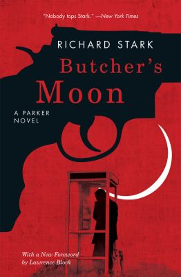 Butcher's Moon 9780226770956