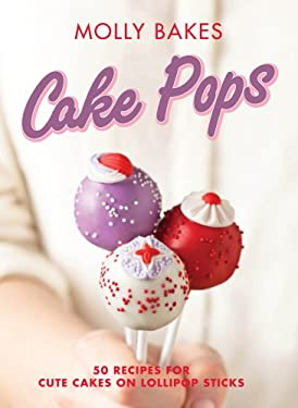 Cake Pops 9780224095228